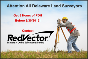 Delaware Land Surveyors