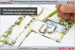 site, landscape architects