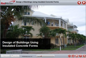 Design of Buildings Using Insulated Concrete Forms