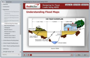 Designing for Flood Loads Using ASCE