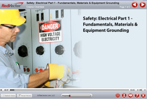 Safety: Electrical Part 1