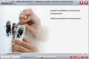 Safety: Electrical Part 2