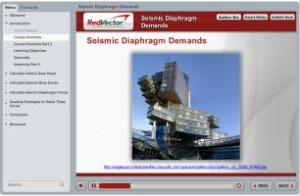 Seismic Diaphragm Demands