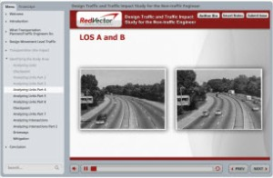 Design Traffic and Traffic Impact Study for the Non-traffic Engineer