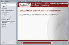 RV-10872AW_DesignSteelElementsSecondOrderEffects