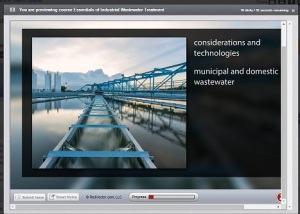 Wastewater Course